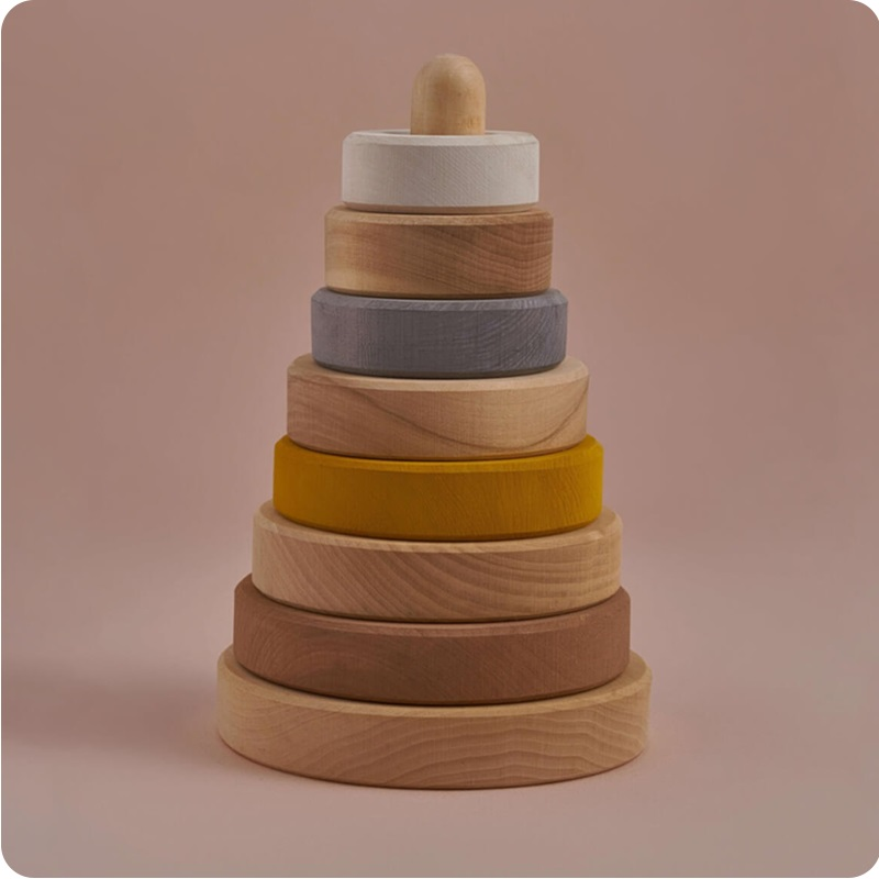 RADUGA GREZ STACKING TOWER  - SAND